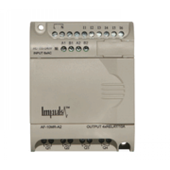 Программируемые логические контроллеры AF-10MR-D2