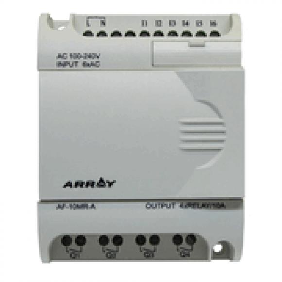 Программируемые логические контроллеры AF-10MR-D