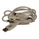 Кабель для соединения контроллера серии FAB2 с ПК (USB)