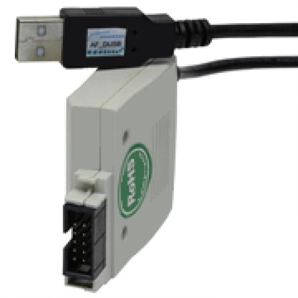 Кабель для соединения контроллера серии FAB с ПК (USB)
