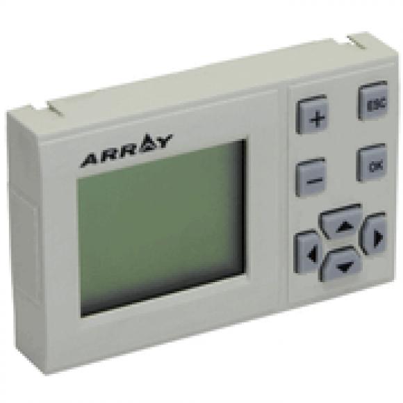 Операторская ЖК-панель для контроллера серии FAB