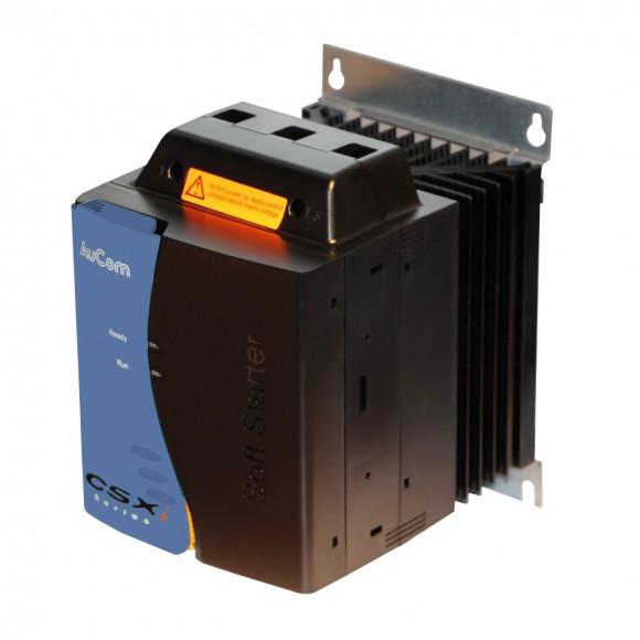 CSXi-037-V4-C1 Устройство плавного пуска