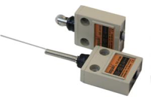 Концевые (конечные) выключатели серии CZ-3
