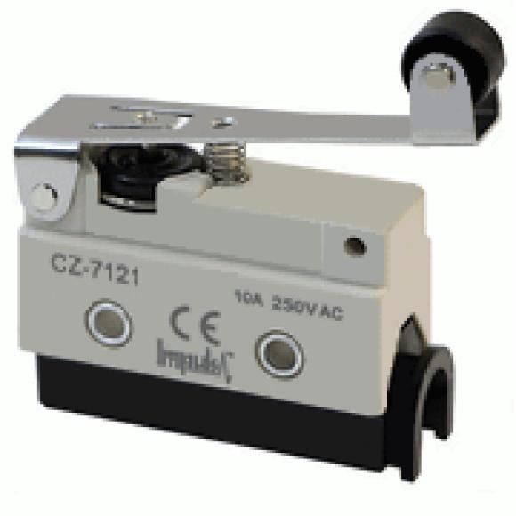 Концевые (конечные) выключатели CZ-7121