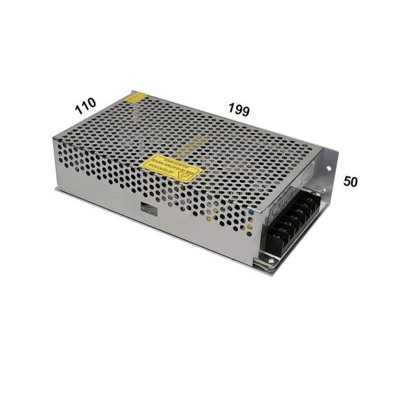 Источники питания серии DS-150-24
