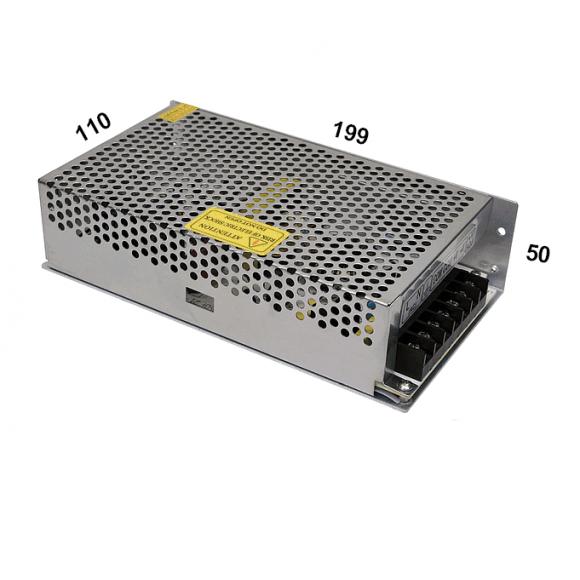 Источники питания серии DS-150-12