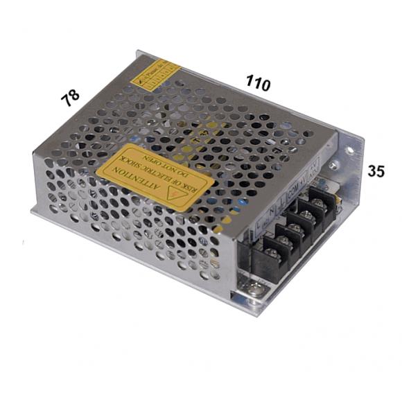 Блоки питания DS-25-12
