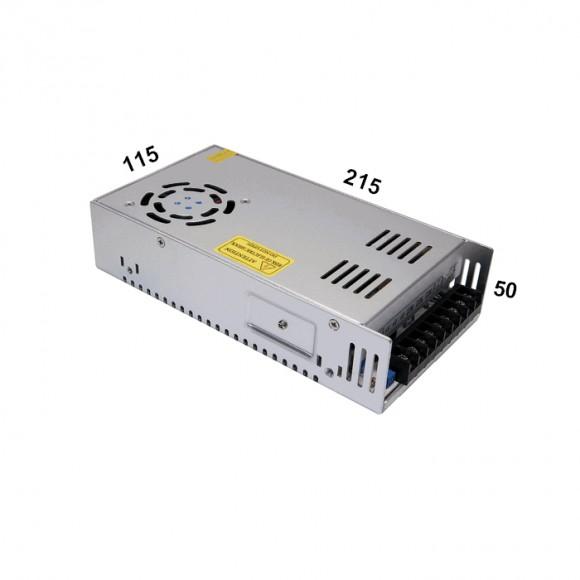 Источники питания серии DS-300-24