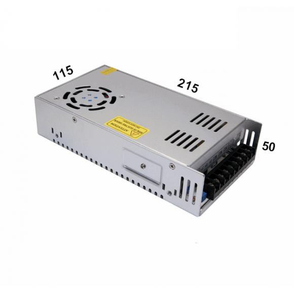 Источники питания серии DS-300-12