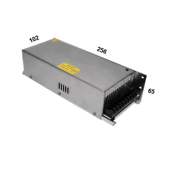 Источники питания серии DS-400-24