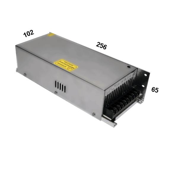 Источники питания серии DS-400-12