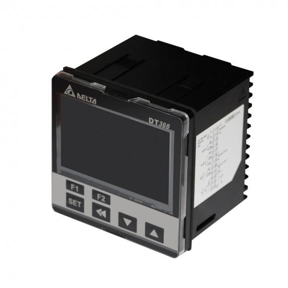 DT360RA-R200  Температурные контроллеры