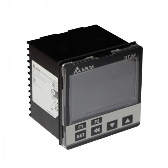 DT360RA Температурные контроллеры
