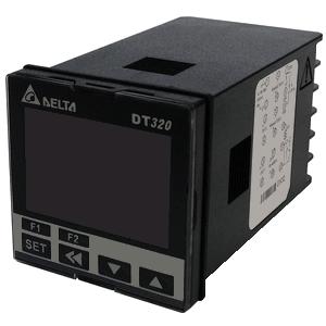 Температурные контроллеры Delta Electronics