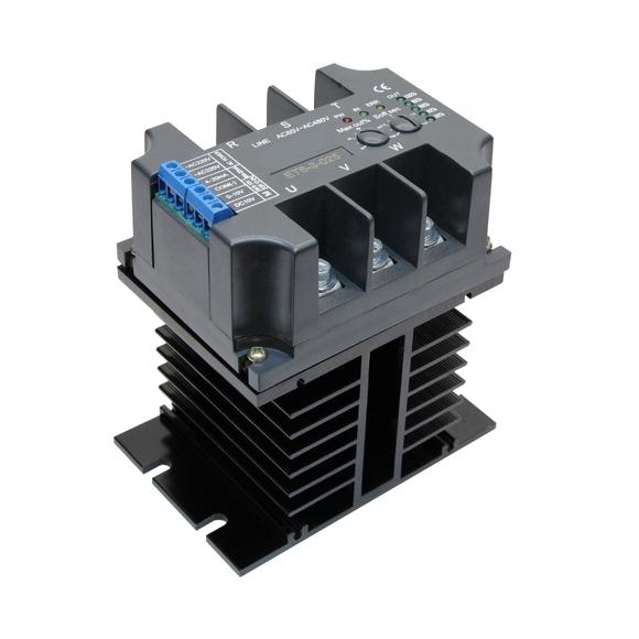 Трехфазные регуляторы мощности ET6-3-25