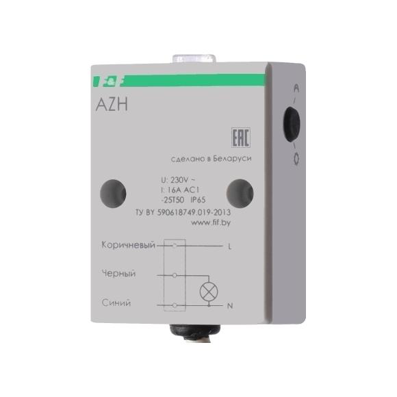 Автомат светочувствительный AZH