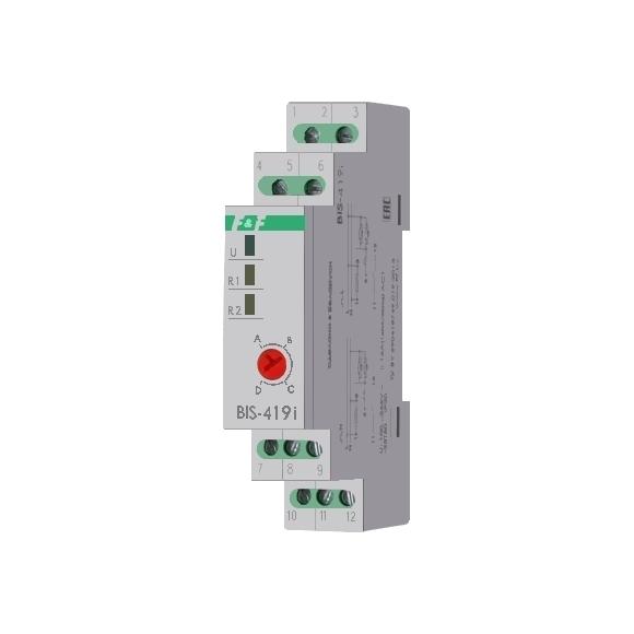Реле импульсное (лестничный автомат) BIS-419i