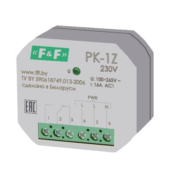 Промежуточное реле PK-1Z-230