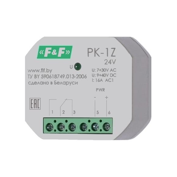 Промежуточное реле PK-1Z-24