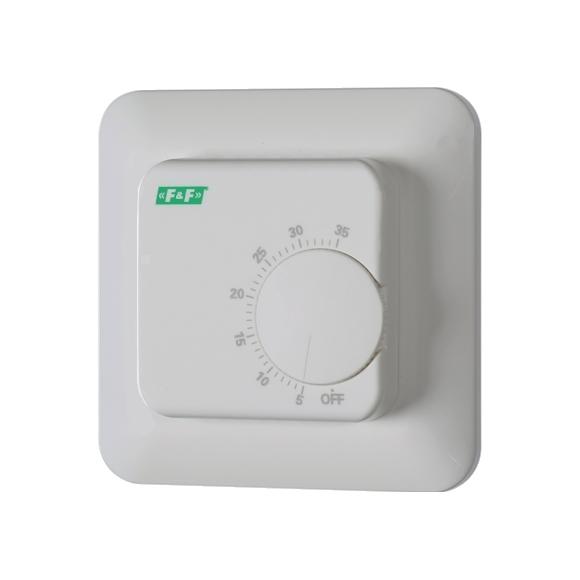 Регулятор температуры  RT-824 в подрозетник