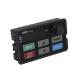 KPE-LE02 пульт с дисплеем для VFD-E