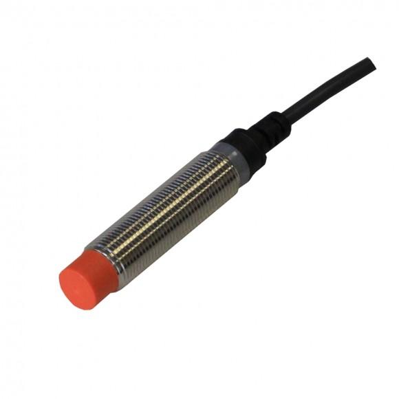 Индуктивный датчик LM12-3004NC