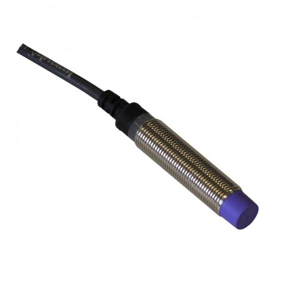 Индуктивный датчик LM12-33008PC-L