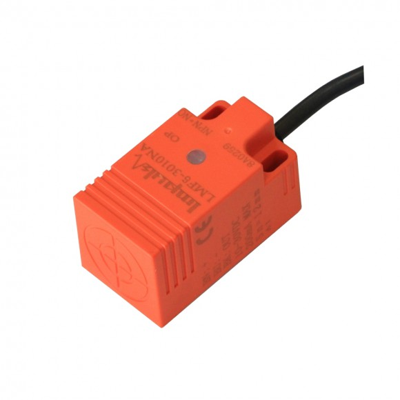 Индуктивный датчик LMF6-3010PA