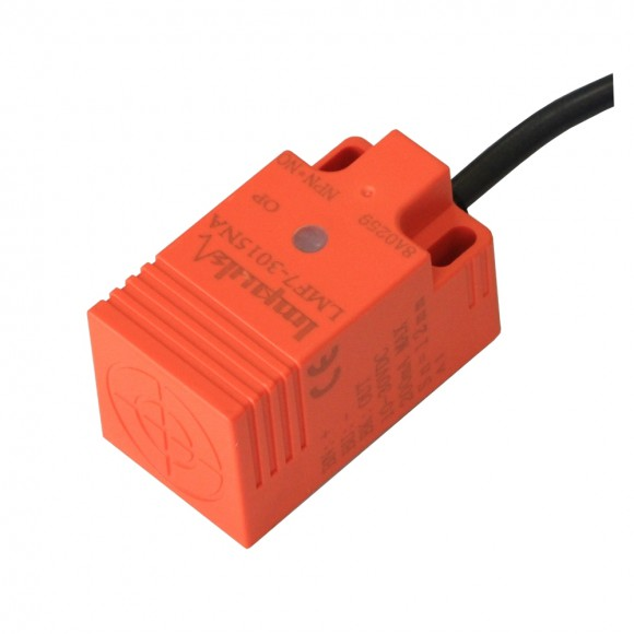 Индуктивный датчик LMF7-3015NC
