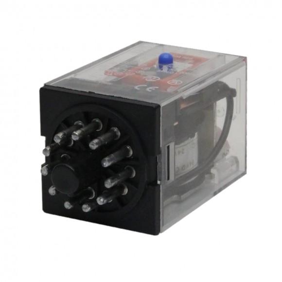 Промежуточное реле MK3P-I-NS 24V DC