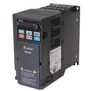 Преобразователи частоты Delta Electronics MS300