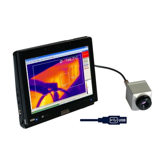 Инфракрасная камера Optris PI 160