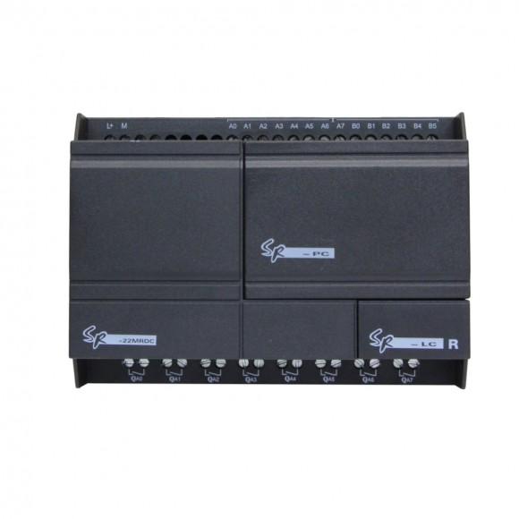 Программируемые логические контроллеры SR-22MRDC