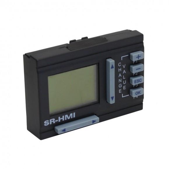 Операторская ЖК-панель SR-HMI
