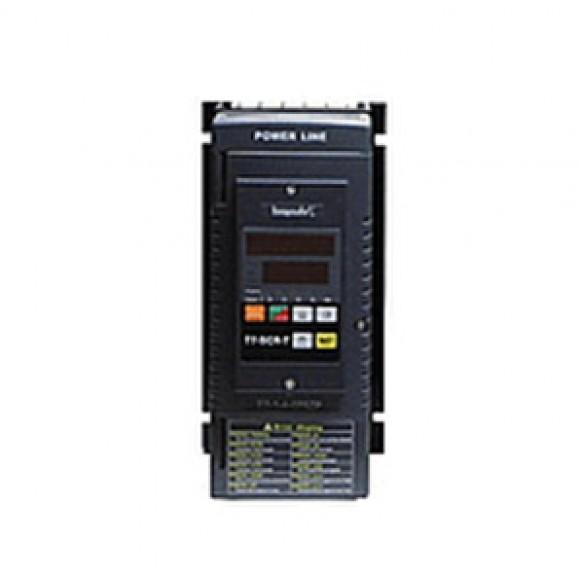 Однофазные цифровые регуляторы мощности T7-1-4-150
