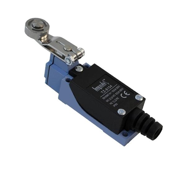 Концевые (конечные) выключатели TZ-8104