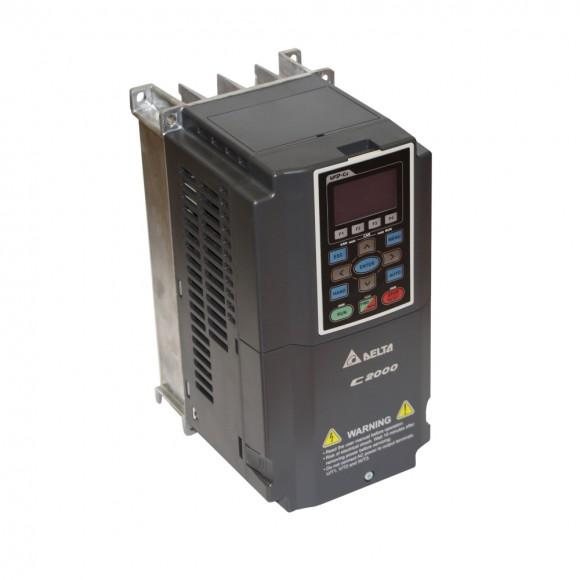 VFD040C43A Преобразователь частоты
