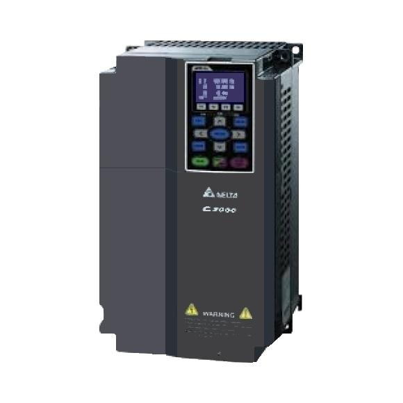 VFD075C43A Преобразователь частоты