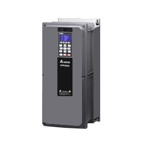 Преобразователи частоты Delta Electronics VFD-CFP2000