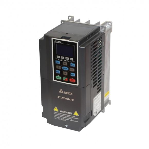 VFD015CP43B Преобразователь частоты