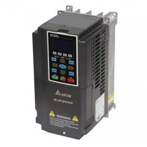 Преобразователи частоты Delta Electronics VFD-CP2000