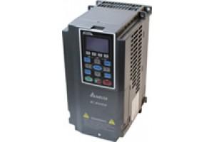 Преобразователи частоты Delta Electronics VFD-C2000