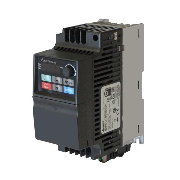 VFD002EL21A Преобразователь частоты