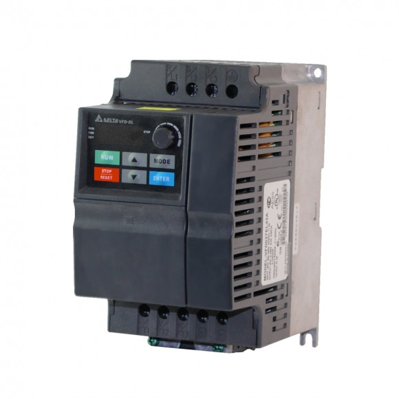 VFD015EL21A Преобразователь частоты