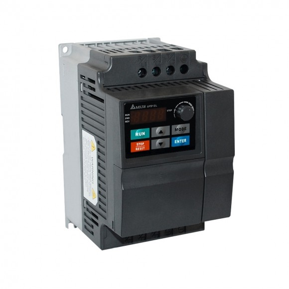 VFD037EL43A Преобразователь частоты