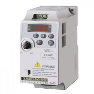 Преобразователи частоты Delta Electronics VFD-L