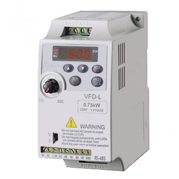 VFD007L21A Преобразователь частоты
