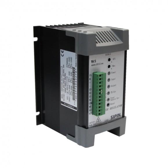 Однофазные регуляторы мощности с фазовым управлением W5SP4V030-24JTF