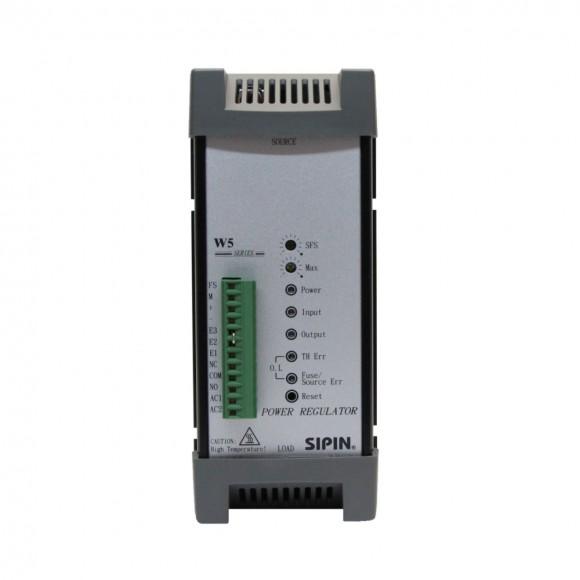 Однофазные регуляторы мощности W5SZ4V045-24C