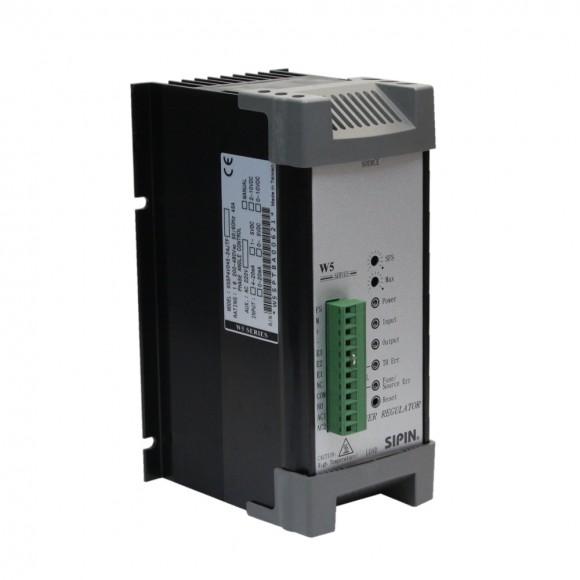 Однофазные регуляторы мощности W5SP4V045-24JTF